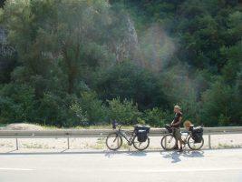 Tag34 /   Nis-Pirot / 75km