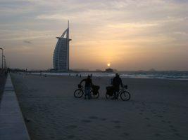 Tag175 / 5.01.2009 Dubai-Sarjah / 52,13km