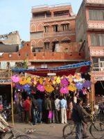 Jaipur Drachenfest