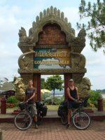 Tag284 / Hin Fon-Chiang Rai /67km